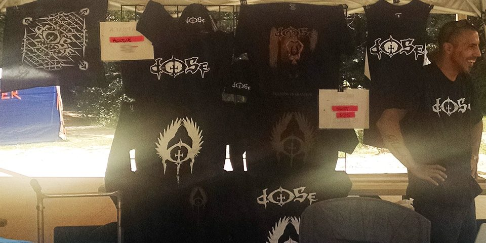 dose official merchandise
